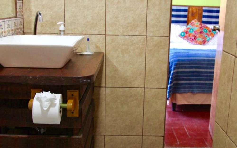Double room with private bathroom 3